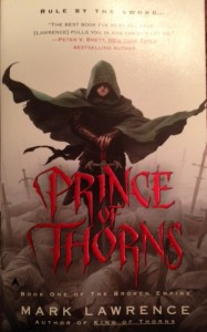 grimdark cover, Mark Lawrence
