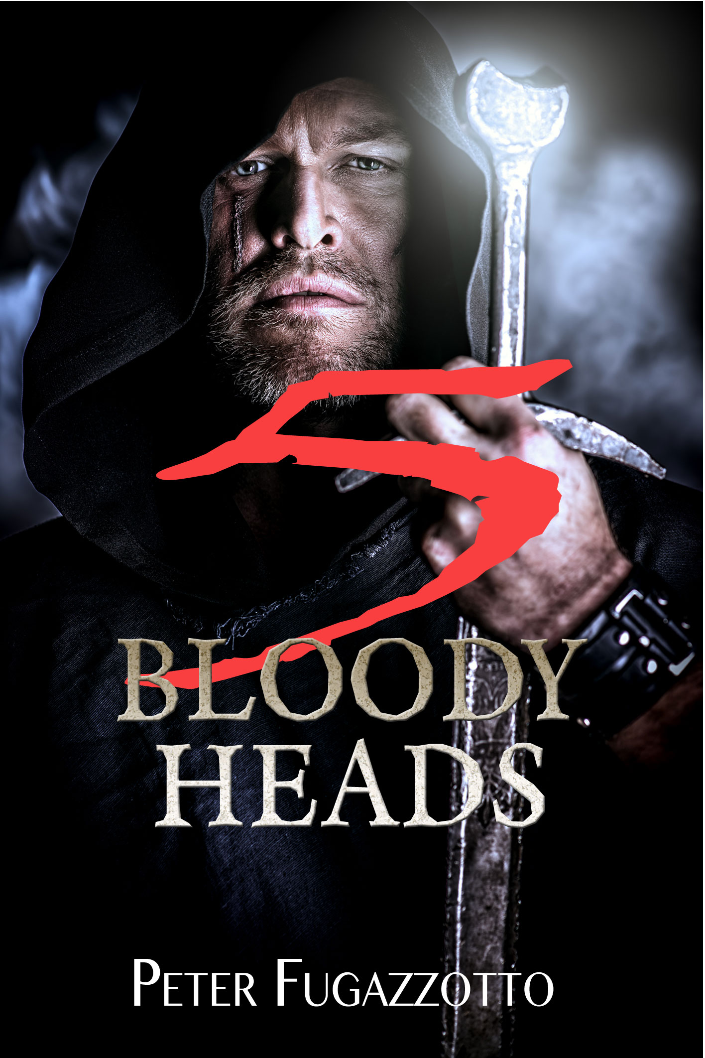 Five Bloody Heads