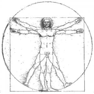 VitruvianMan
