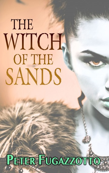 The Witch of the Sands