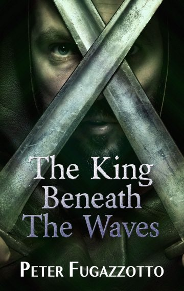 The King Beneath the Waves