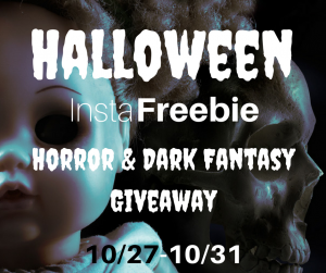 50 Free Books for Halloween