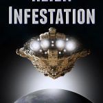 Cover Reveal: Alien Infestation
